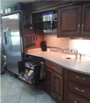 2011 Fleetwood DISCOVERY 40X Class A For Sale In Lakeland, FL 33810 image 7