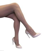 Sock Snob Vertikal Gestreiftes Design Strumpfhose in einer Größe Eu 36-4... - $9.14