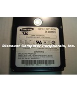 "140MB IDE 3.5"" Drive Samsung SHD-30140A Tested Free USA Ship Our Drives ... - $19.55"