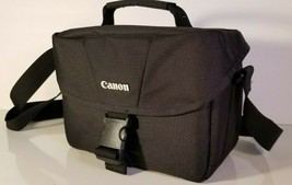 Canon 200ES Camera Shoulder Bag 9320A023 for Canon EOS Rebel T6 T7 T5i T... - $16.82