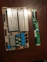 Samsung BN96-07131A, LJ92-01548A, X-Main Board - $39.60