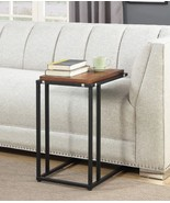 C Shaped Sofa Table Chair Living Room Bed Bedroom Accent Furniture Decor - $45.49