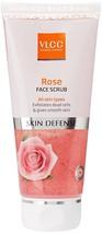 VLCC Rose Face Scrub     80g    Free Shipping - $11.71