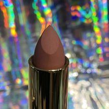 New In Box Pat McGrath CHRISTY MATTETRANCE Lipstick LE Divine Rose Packaging image 4