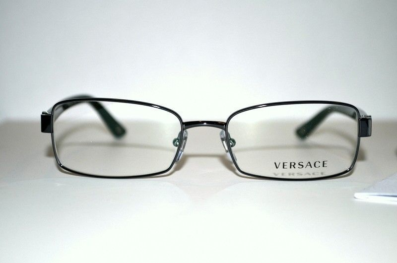 01fd374836 New Authentic Versace Eyeglasses VE1173 1255 and 29 similar items