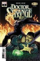Doctor Strange #3 NM Marvel - $3.95
