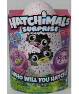 Spinmaster HATCHIMALS SURPRISE LIGULL TWINS TARGET EXCLUSIVE Interactive... - $119.53