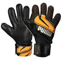 Puma ULTRA Protect 3 RC Goalkeeper Gloves GK Soccer Football Black 04170301 - $66.99