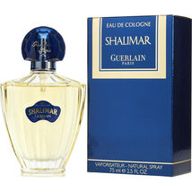Shalimar Guerlain for Women Eau De Cologne Spray 2.5 FL OZ  - $20.95