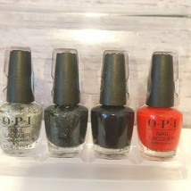 OPI Nail Polish 4 Mini Set NEW - $9.99