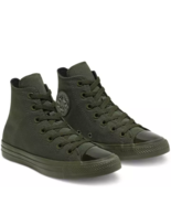 Converse x OPI Chuck Taylor All Star High Top Sneaker 165728C Thyme Gree... - £30.08 GBP