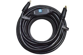 PPA Int'l 50' High-Speed HDMI Cable with Signal Booster (4012) - $107.96