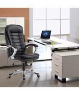 Acepro Office Task Swivel Ergonomic High Back Adjustable Desk Computer C... - $139.99