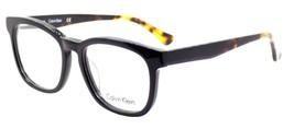 Calvin Klein CK5942 001 Women's Eyeglasses Frames Black 52-18-140 + CASE - $62.32
