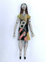 Disney Applause Nightmare Before Christmas Sally Figure Soft Vinyl Doll - $29.99