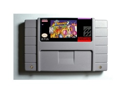 Super Bomberman 2 SNES 16-Bit Game Reproduction Cartridge USA NTSC Only ... - $24.99