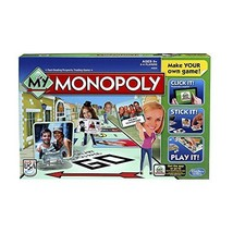 My Monopoly Game - $28.48