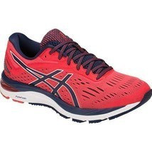 Asics Men's Gel-Cumulus 20 Running Shoes NEW AUTHENTIC Red/Navy 1011A008... - $79.49