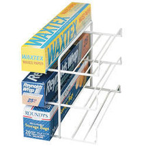 Wrap Rack - $6.49
