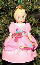 Madame Alexander Cinderella Doll - 1995 Ornament (Hallmark Keepsake, QX6311) - $18.32
