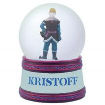 Walt Disney's Frozen Kristoff Standing Figure 65mm Water Globe, NEW BOXED - $26.85
