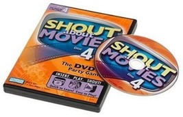 Shout About Movies Disc 4 - $39.25