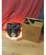 Vintage Keystone Pictograph Model 441 with Original Box, Parts, etc. - $27.10