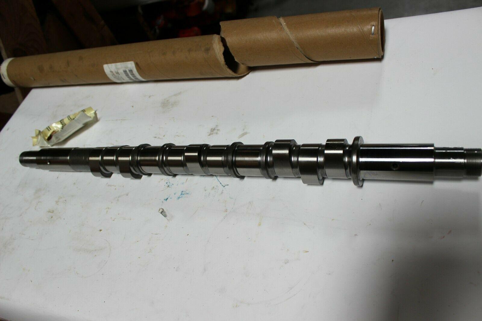 Detroit Diesel 5117857 Camshaft Fits 6V71 R.H. R.B. New