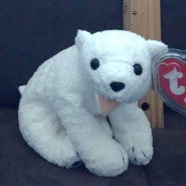 Ty Beanie Babies - Aurora the Polar Bear and 50 similar items. S l1600 83bd476d8414