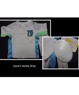 Koala Baby Boy Newborn 76 SURF Swim Shirt NWT Short Sleeves UV Protectio... - $10.99