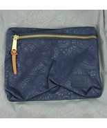 NWT Herschel Supply Co. Settlement Backpack in Grey Peacoat Bandana Paisley  - $48.94