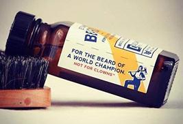 Duke Cannon Beard Bundle: Best Beard Oil, 3oz + Beard Balm, 1.6oz / Made with Na image 6