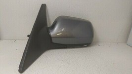 2004-2006 Mazda 3 Driver Left Side View Power Door Mirror Gray 82334 - $57.09