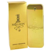 Paco Rabanne 1 Million Cologne 6.7 Oz Eau De Toilette Spray  image 1