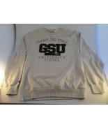 Grambling State University Jansport Crewneck Sweatshirt Sz Large Stitche... - $37.61
