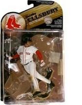 Jacoby Ellsbury McFarlane action figure Sports Pick Debut new MLB 2009 W... - $18.55