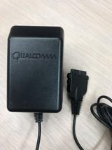 Qualcomm Model TXACA031 AC Power Supply Adapter Output: 4.1V DC 550mA         L6