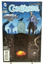 Constantine #22 New 52 1st Print Feb 2015 DC Comics Combined Shipping Di... - $3.99