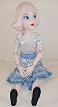 """Disney Oz The Great And Powerful 14"""" China Girl Doll - $33.23"""