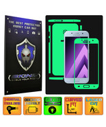 Samsung A5 (2017) - Glow in Dark Skin,Full Body Protector for Case,Decal... - $9.99