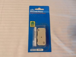 Levition Hi-Lo Dimmer Switch Ivory Color #1420-I - $4.74