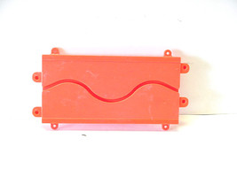 Vintage Ideal Motorific Slot Car Straight Track w/ S-bend #CM 7786 by Ideal Toy - $9.89