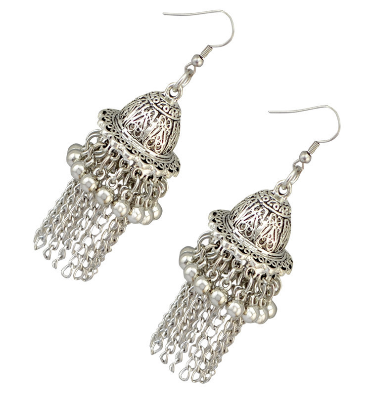 Earrings Hippie style Earrings for women Earrings for women fashion