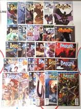 Batgirl 1-7 9-10 16-34 Future's End & Annual 2 DC New 52 Gail Simone NM - $45.00