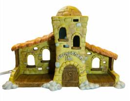 Dreamsicles Bethlehem Inn Lighted Cast Art Inc 1996 Christmas Retired EU... - $79.19