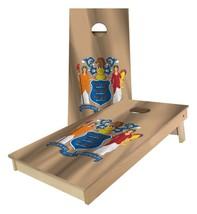 New Jersey State Flag Cornhole Boards - $179.00