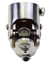 "Forged Stainless Steel Yokes Steering Shaft U-Joint 3/4"" 36 Spline To 1"" DD image 7"