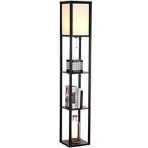 Floor Lamp Vintage Decor LED Home Light Style Romance Modern Calming Rel... - $75.30