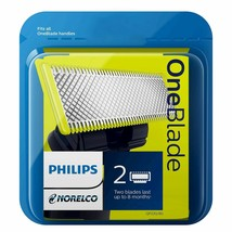 Philips Norelco OneBlade Replacement Blade 2ct - QP220/80 - $42.67