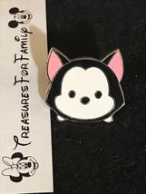 Disney Pin Tsum Tsum Mystery Series 2 Figaro Cat Pinocchio FREE SHIP - $10.99